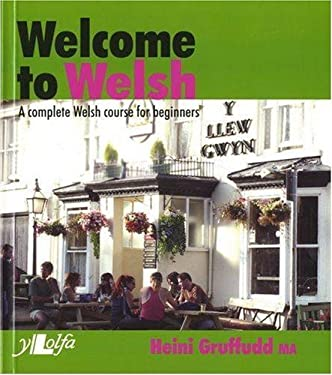 Welcome to Welsh 9780862430696