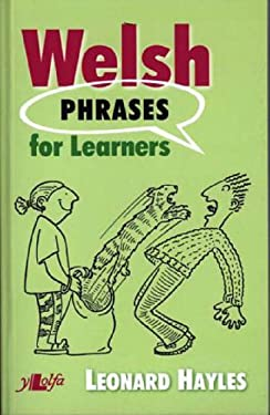 Welsh Phrases for Learners 9780862433642