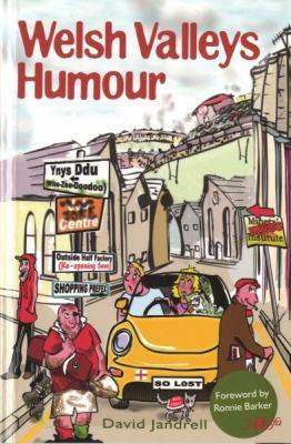 Welsh Valleys Humour 9780862437367