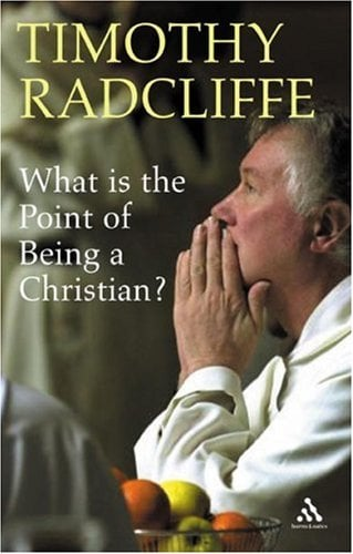 What Is the Point of Being a Christian? 9780860123699