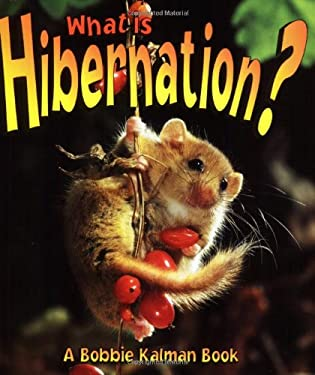 What is Hibernation? 9780865059641