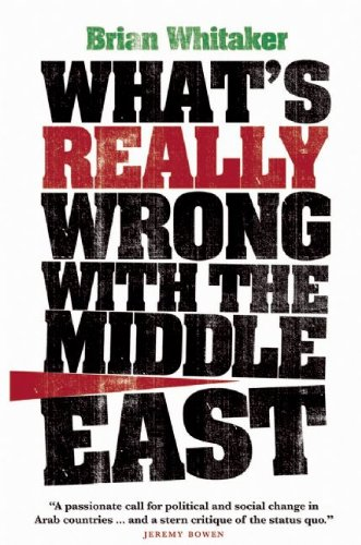 What's Really Wrong with the Middle East 9780863566240