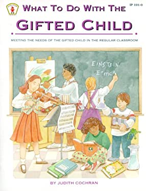 how to help a gifted child in the classroom