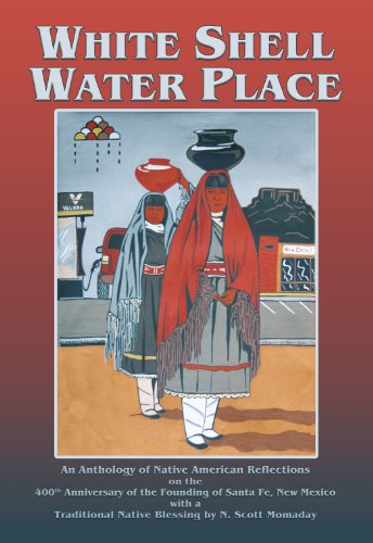 White Shell Water Place (Softcover) 9780865347878