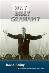 Why Billy Graham? (Hardcover) 3795766