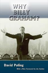 Why Billy Graham? (Softcover) 3795767