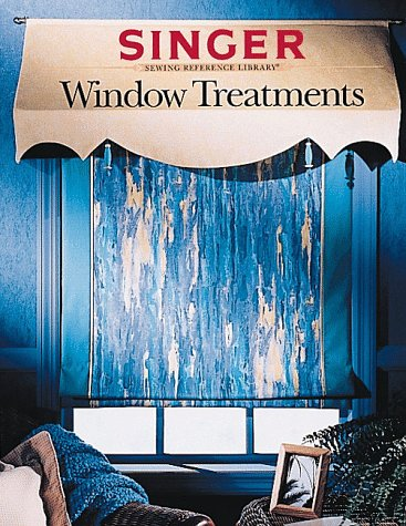 Window Treatments 9780865734081