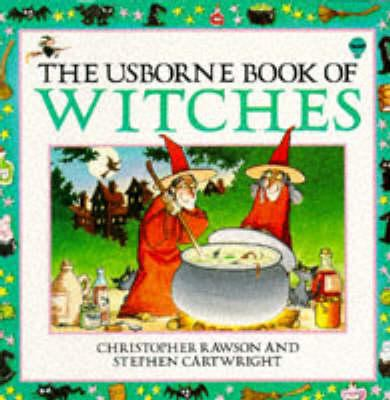 Witches 9780860203407