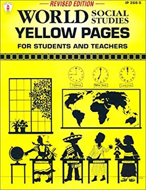 World Social Studies Yellow Pages 9780865305601