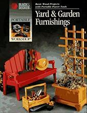 Yard and Garden Furnishings 3801099