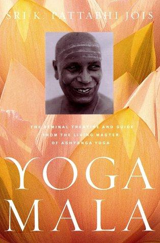 Yoga Mala 9780865476622