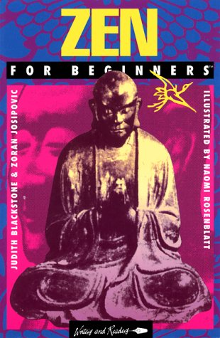 Zen, for Beginners 9780863161162