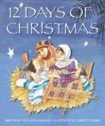 12 Days of Christmas 9780879463199