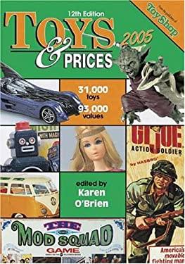 2005 Toys & Prices 9780873498302