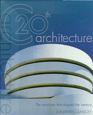 20th-Century Architecture 9780879519124