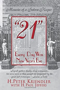 21: Every Day Was New Year's Eve 9780878332298