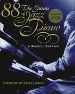 88: The Giants of Jazz Piano 9780879306564