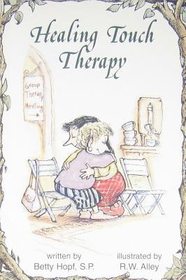 Healing Touch Therapy 9780870294549