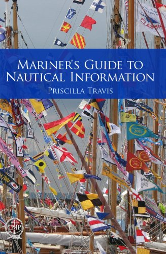 Mariner's Guide to Nautical Information 9780870336256