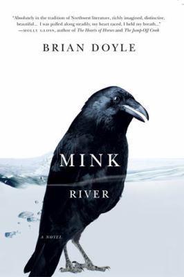 Mink River 9780870715853
