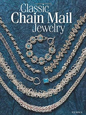 Classic Chain Mail Jewelry 9780871164070
