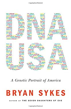 DNA USA: A Genetic Portrait of America 9780871404121