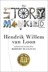 The Story of Mankind (Updated Edition)  (Liveright Classics) 22424664