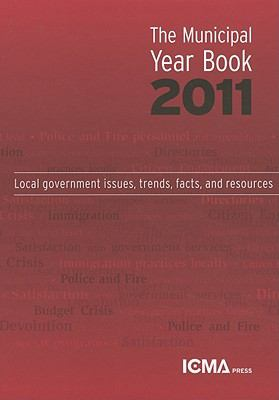 The Municipal Yearbook 9780873267663