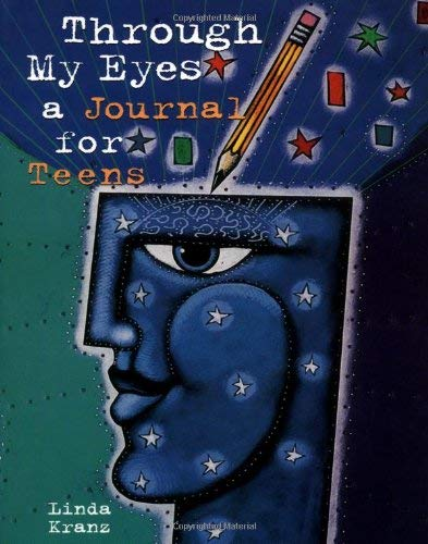 Through My Eyes: A Journal for Teens 9780873587150