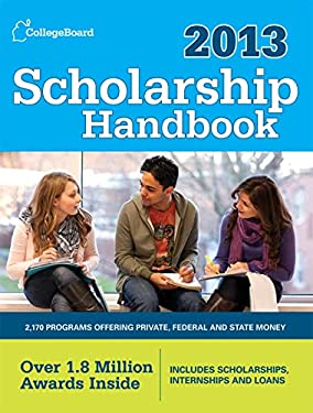 Scholarship Handbook 2013