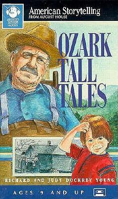Ozark Tall Tales 9780874832129