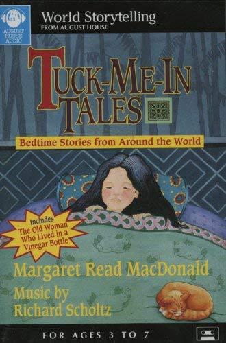 Tuck-Me-In Tales 9780874835113