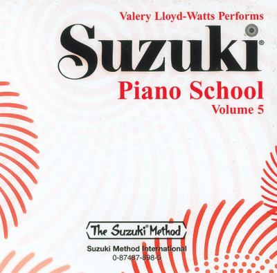 Suzuki Piano School