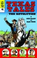 Texas Tales Illustrated: The Revolution 9780875654294