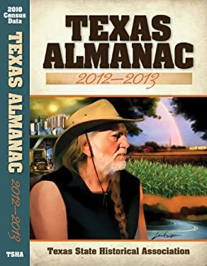 Texas Almanac 9780876112472
