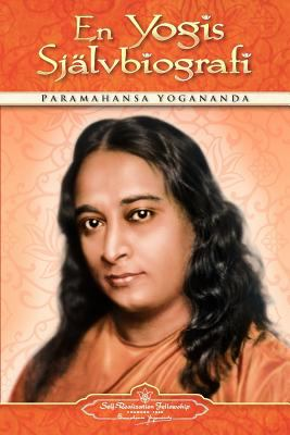 Autobiography of a Yogi - PB - Swe 9780876120378