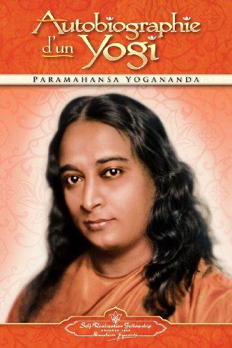Autobiographie D'Un Yogi (Autobiography of a Yogi - Fr) 9780876121979