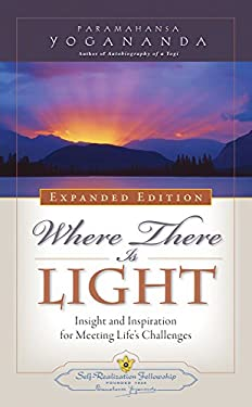 Where There is Light - New Expanded Edition