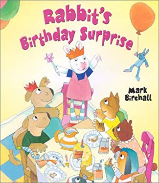 Rabbit's Birthday Surprise 9780876149102