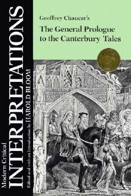 Gen PROLOG to Canterbury Tales