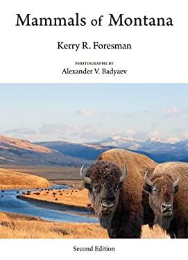 Mammals of Montana 9780878425907