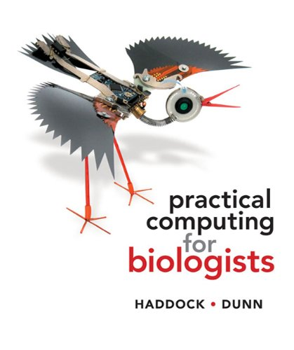 Practical Computing for Biologists 9780878933914