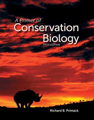 A Primer of Conservation Biology 9780878936236