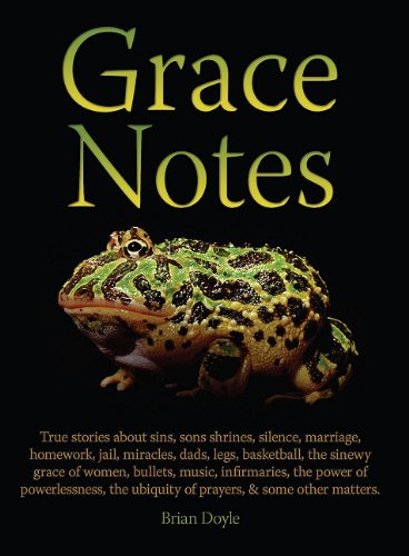Grace Notes 9780879464349