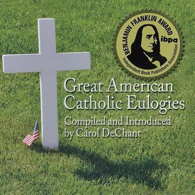 Great American Catholic Eulogies CD 9780879464660