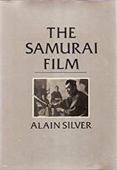 The Samurai Film 3921963