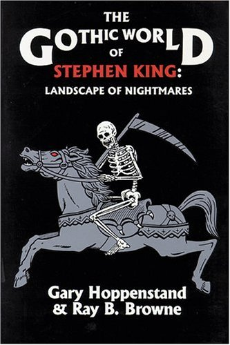 Gothic World of Stephen King 9780879724115
