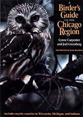 Birder's Guide to the Chicago Region 3881297