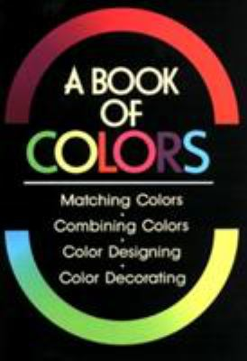 A Book of Colors 9780870118005