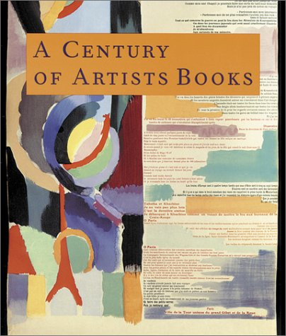 A Century of Artists Books 9780870701528